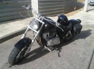 Honda VT Shadow 1100 ACE