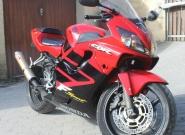 Honda CBR CBR 600 F4i Sport