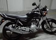 Yamaha 125 YBR
