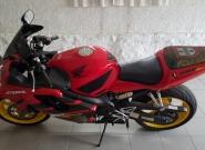 Honda CBR 600FSPORT